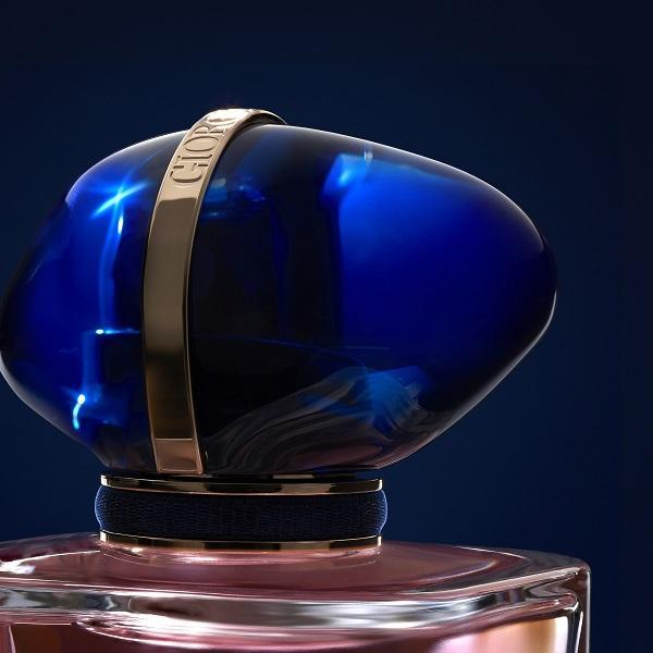 Armani My Way: Vizija ženstvenosti u bočici parfema