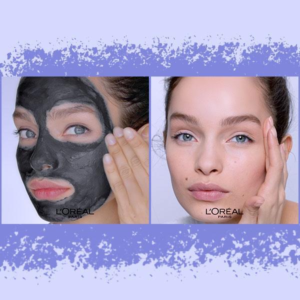 Pure Clay maske za lice