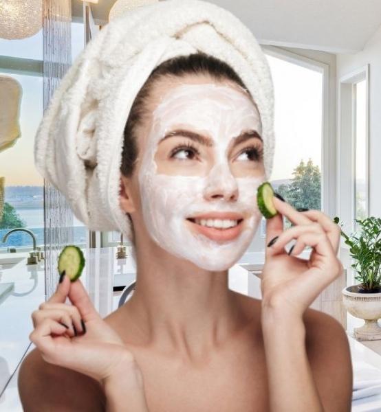 Kako hidratizirati kožu lica korak po korak
