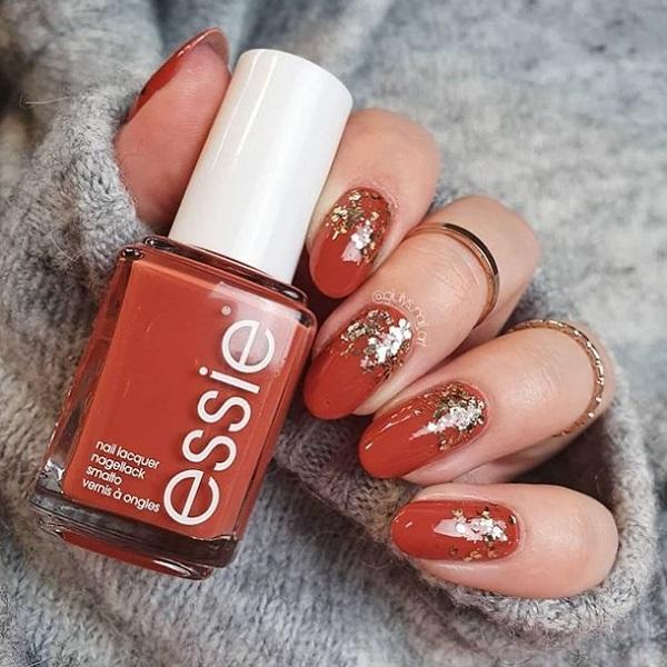 Top 5: Najljepši nokti za zimu