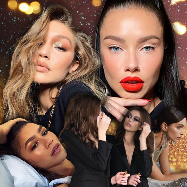 Blagdanski makeup look-ovi koji inspiriraju ove sezone