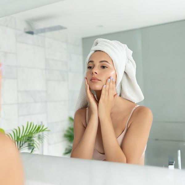 Popularni sastojci za njegu kože: ulje konoplje i vitamin E