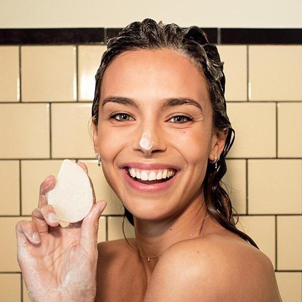 Otkrili smo: novi čvrsti šampon za kosu!