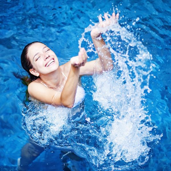 Kako hidratizirati kožu ljeti