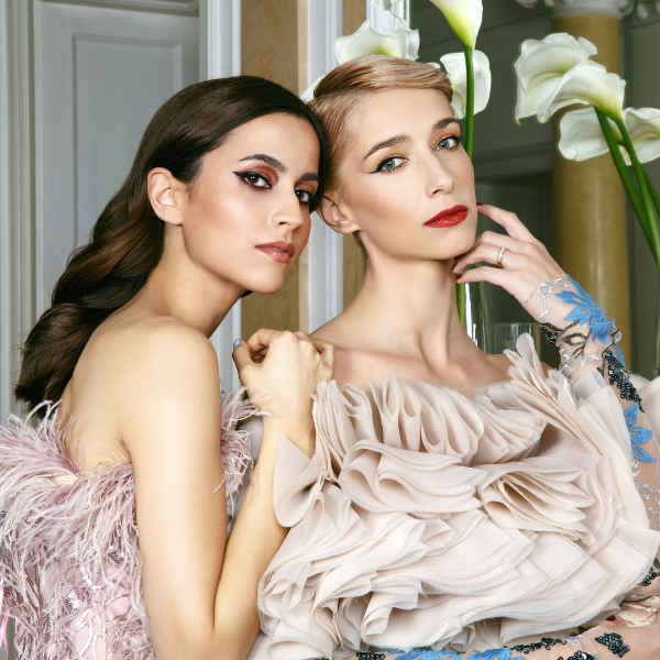 Doživi glamur s modne piste uz L'Oréal Paris x Elie Saab makeup kolekciju