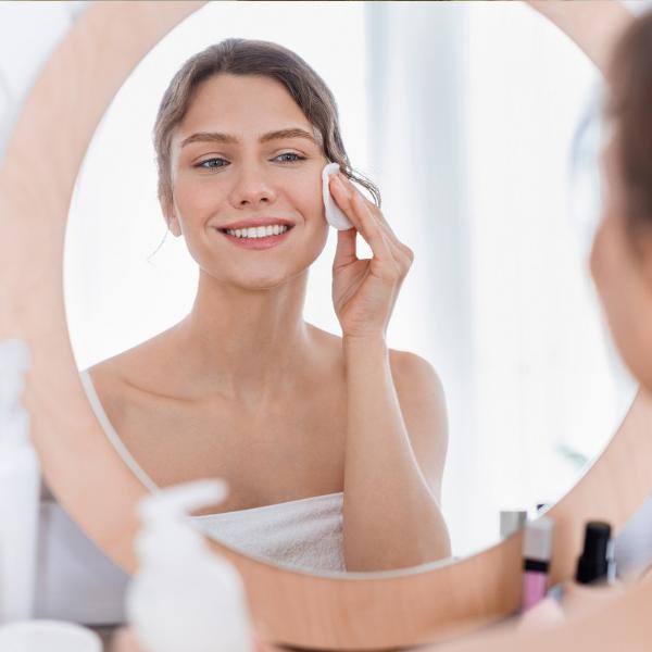 Zašto je micelarna voda #1 savjet svakog dermatologa!