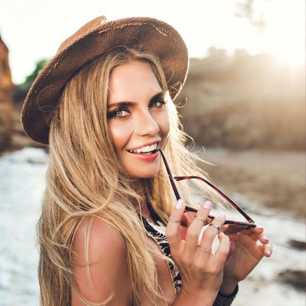 Uključi SPF u svoju makeup rutinu