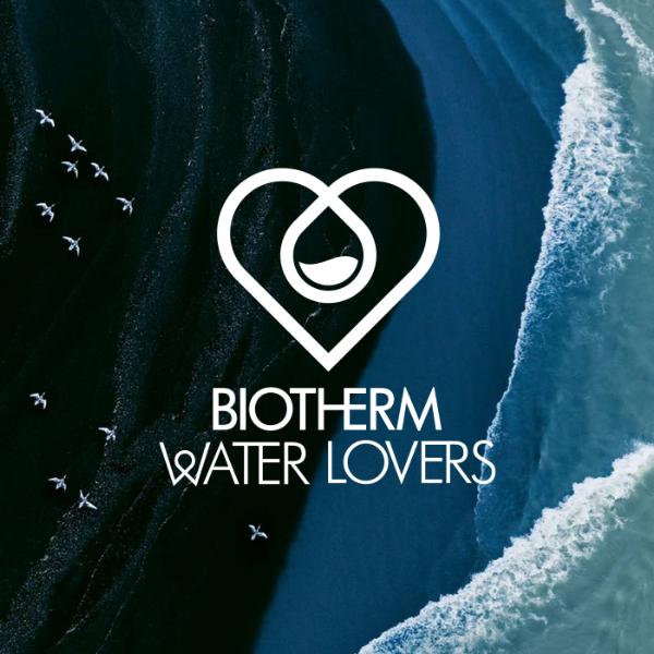 Čuvaj svoje more poruka je nove lokalne Biotherm kampanje!
