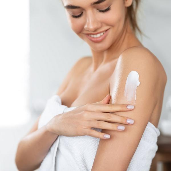 Najjači adut za ljeto elastična i čvrsta koža!