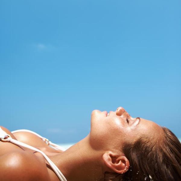 Kako oporaviti kožu poslije sunčanja