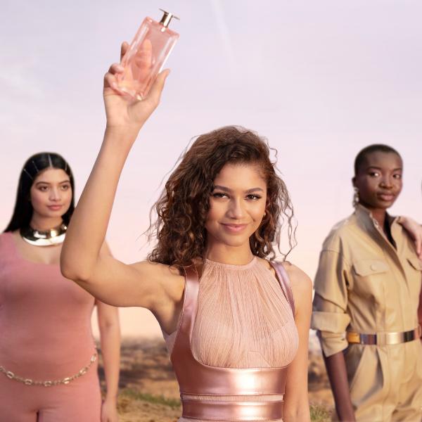 Koja poruka se krije iza nove Lancôme Idôle kampanje?